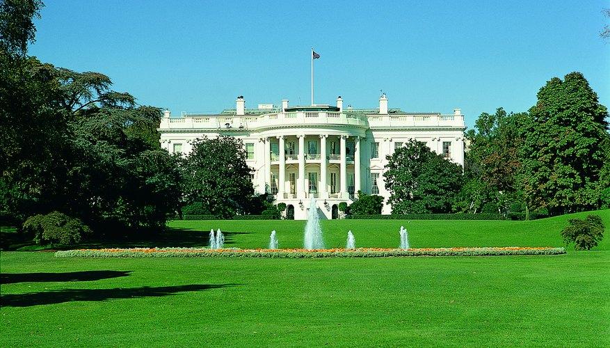 Cómo visitar la Casa Blanca.