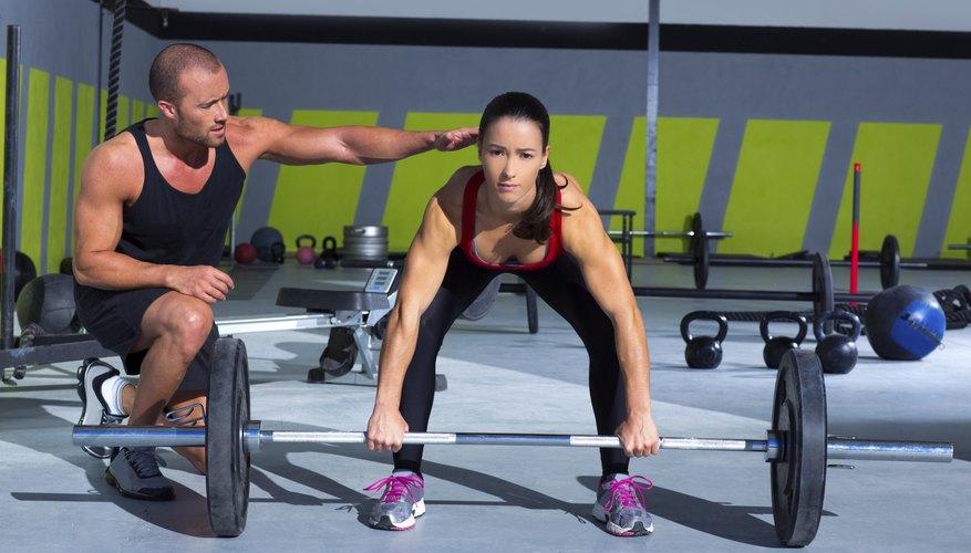 Avoid heavy lifting and straining.