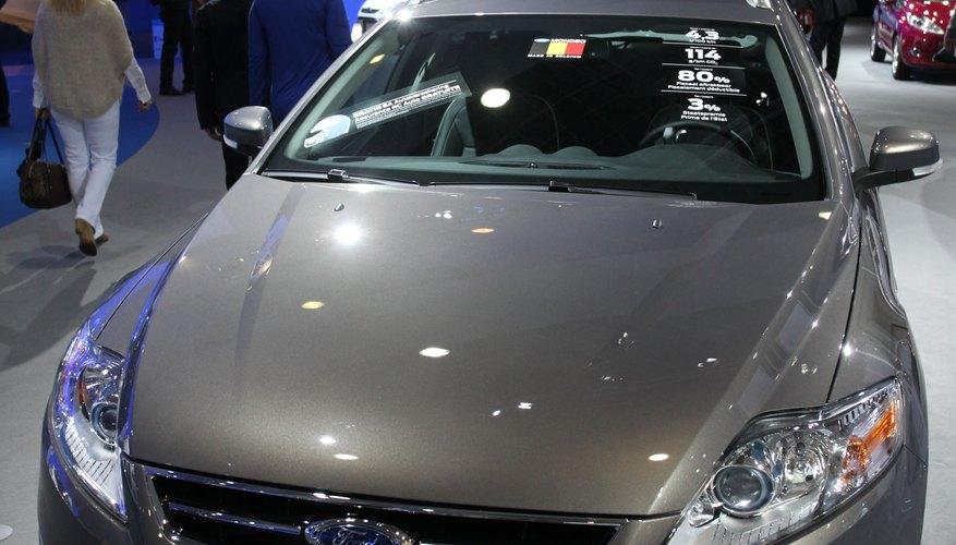 Prince Philippe of Belgium Inaugurates Professional Vehicles Fair