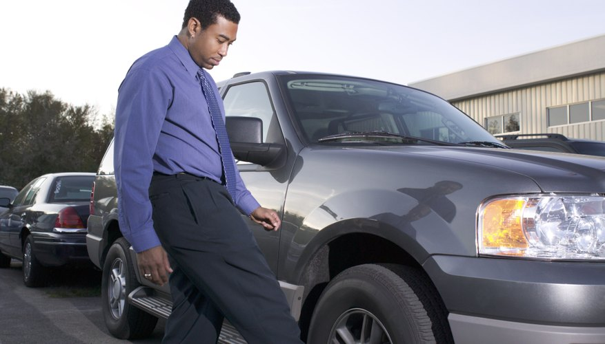 Kicking the tires doesn't tell the whole story of a used car.
