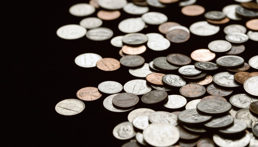 Examine your change closely and you may find pre-1965 silver coins that are more valuable than their face value.