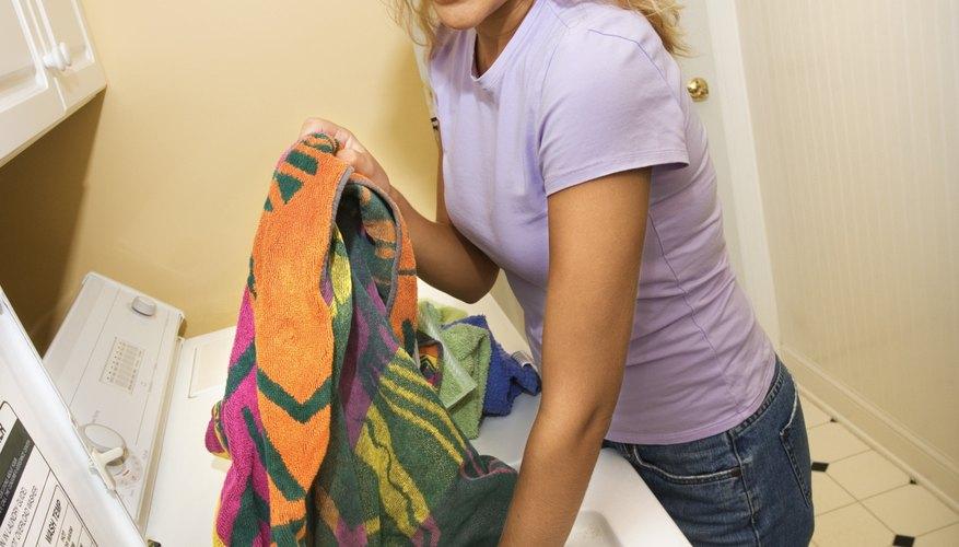 Las lavadoras no deben rechinar o chillar.