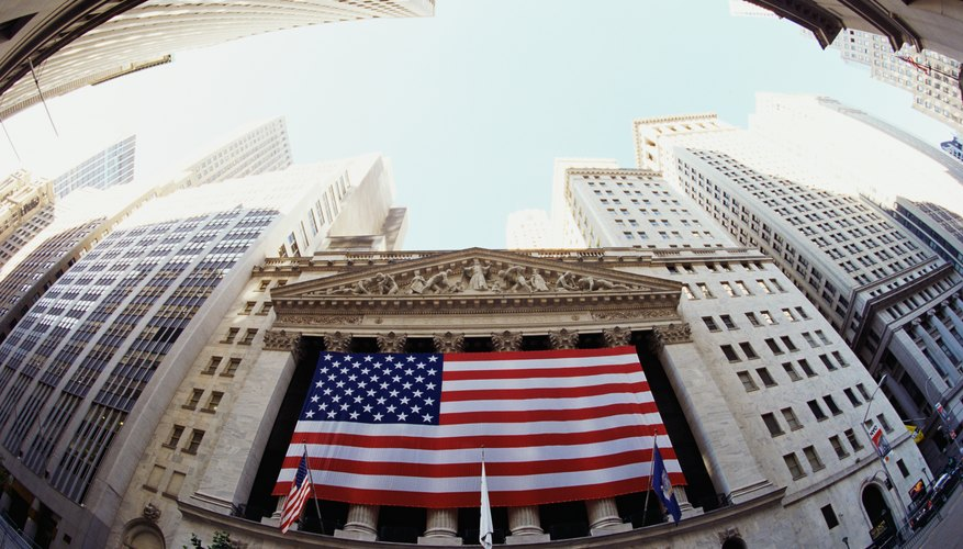 The Dow Jones industrial average tracks the performance of the NYSE.