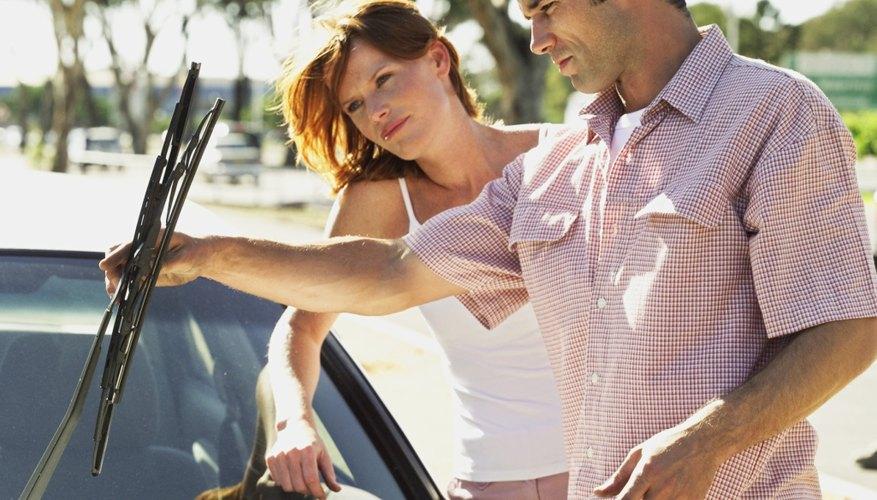 La seguridad y control de tu coche o camión dependerá de tus sistemas de limpiaparabrisas.
