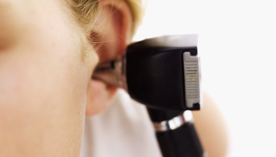 If middle ear effusion persists 3 months or longer doctors will recommend more thorough options.