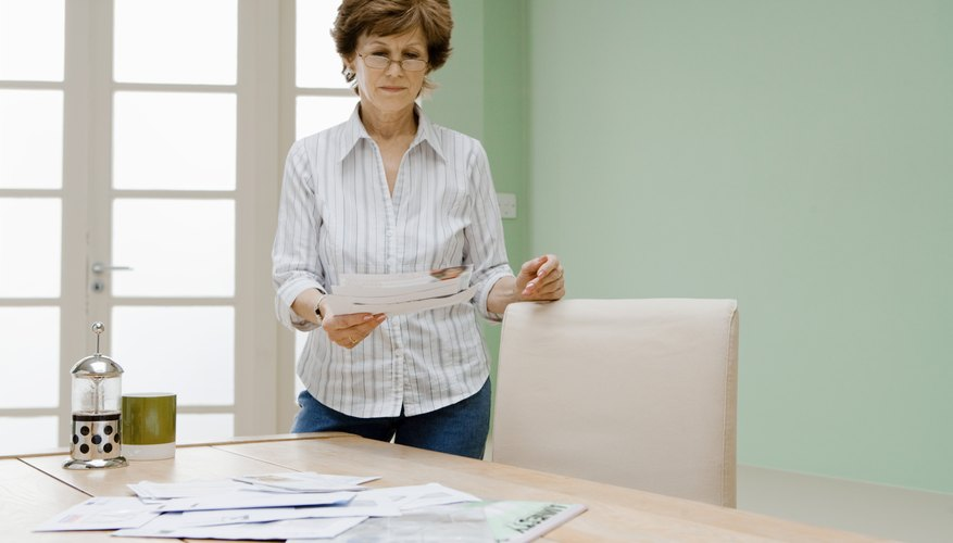 Cómo obtener una copia certificada de la escritura de tu casa.