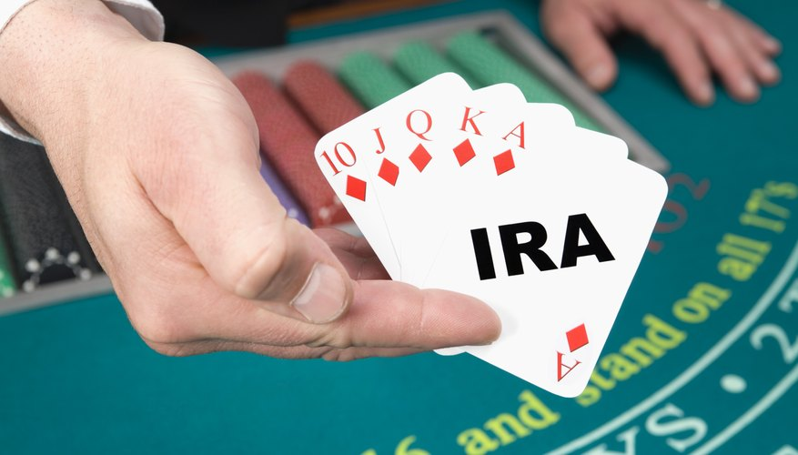 Young investors' IRA retirement savings can be taxed now or after retirement.