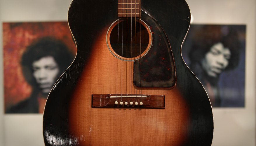 Dating epiphone acoustic guitars