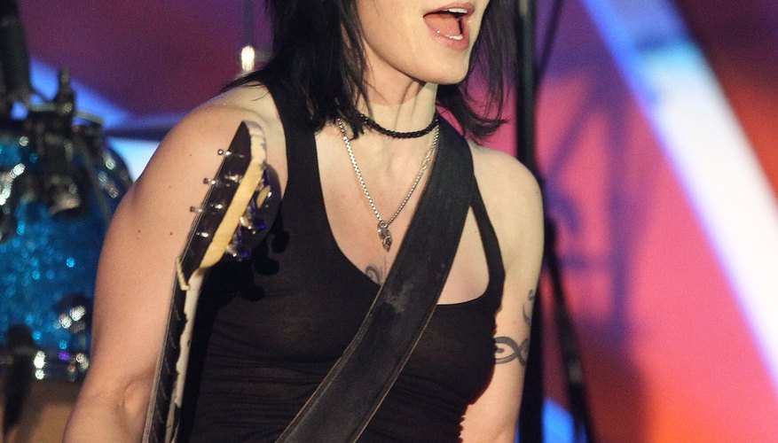 Joan Jett in 2011