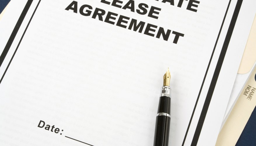 What Does Lease Subordinate To Any Mortgage Mean Pocket Sense