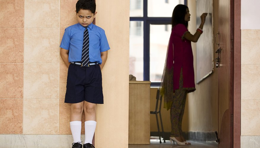 corporal punishment advantages and disadvantages