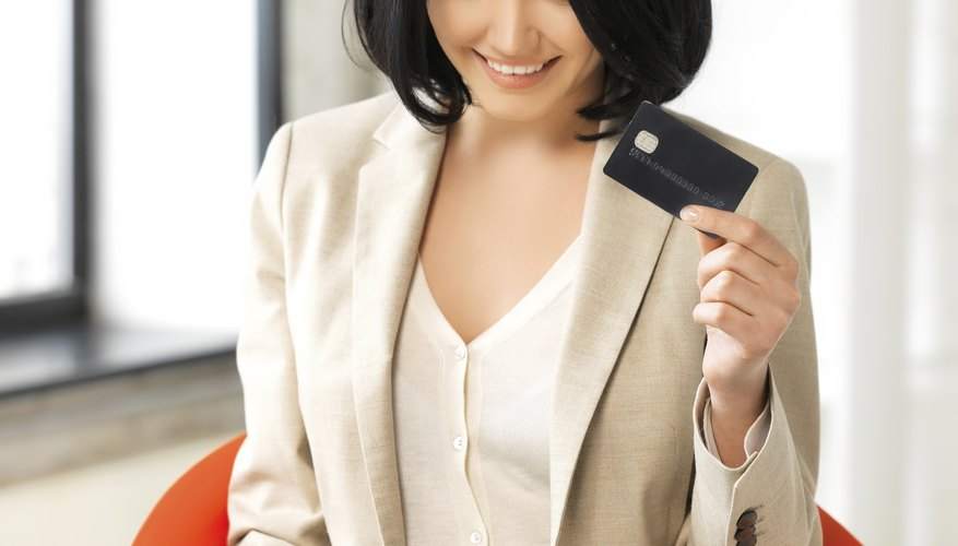 Credit card debt obligations include significant interest payments.