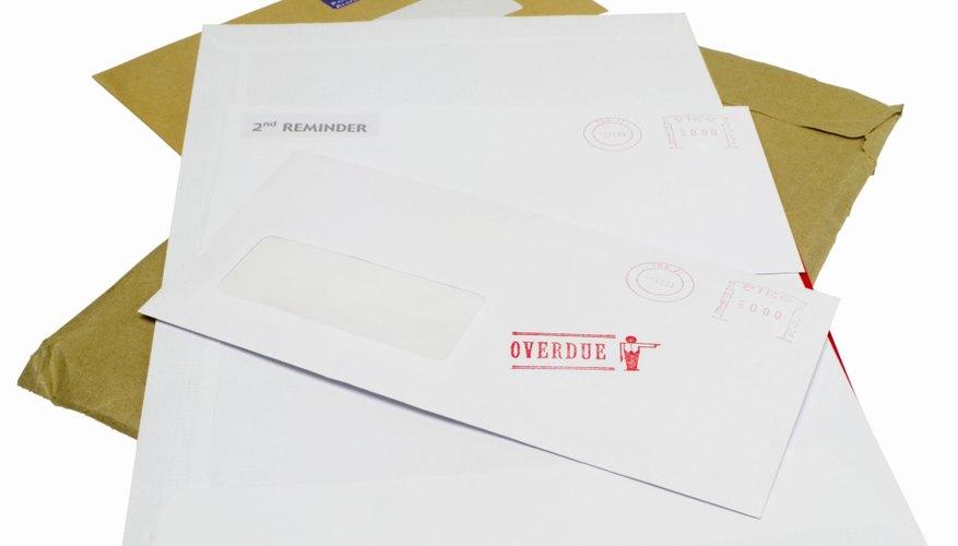 Diseña e imprime fácilmente los sobres con Microsoft Word.