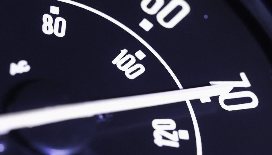 El término megabits por segundo mide la velocidad en Internet.