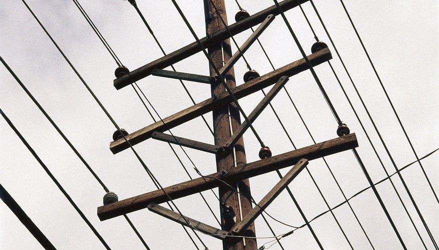 La electricidad puede opacar paredes de transparentes con el encendido de un interruptor.