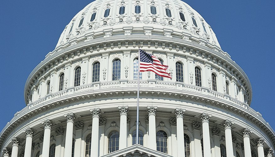 There are over 10,000 lobbyists in Washington, D.C.
