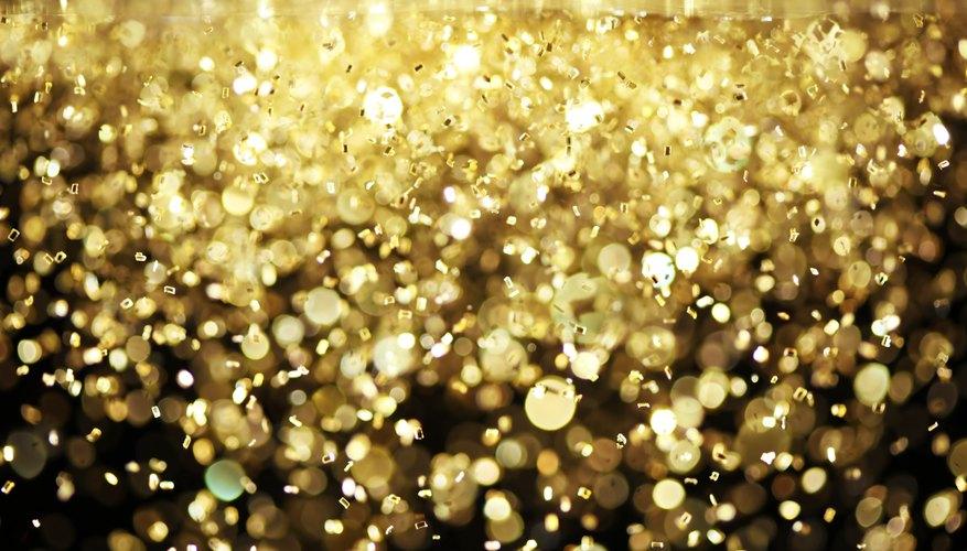 Oro en bruto es el término genérico de las pepitas de oro, el polvo de oro y el oro de bolsillo.