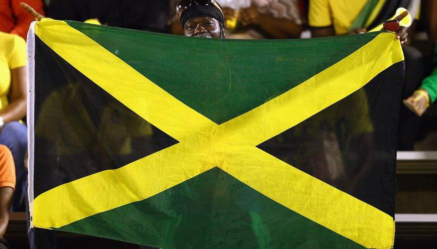 El reggae tiene una fuerte influencia de la música de Jamaica.