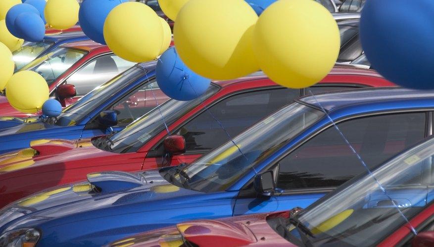¿Buscas un automóvil nuevo o uno usado?