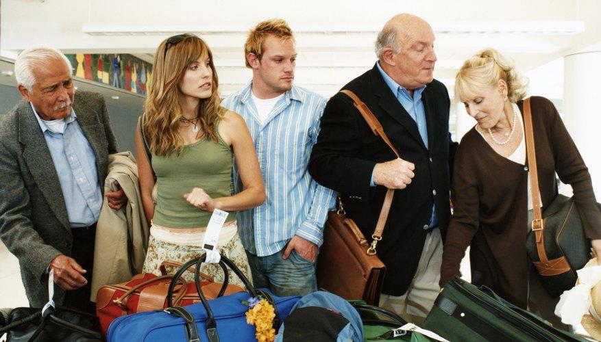 La diversión del viaje comienza con la elección del equipaje.