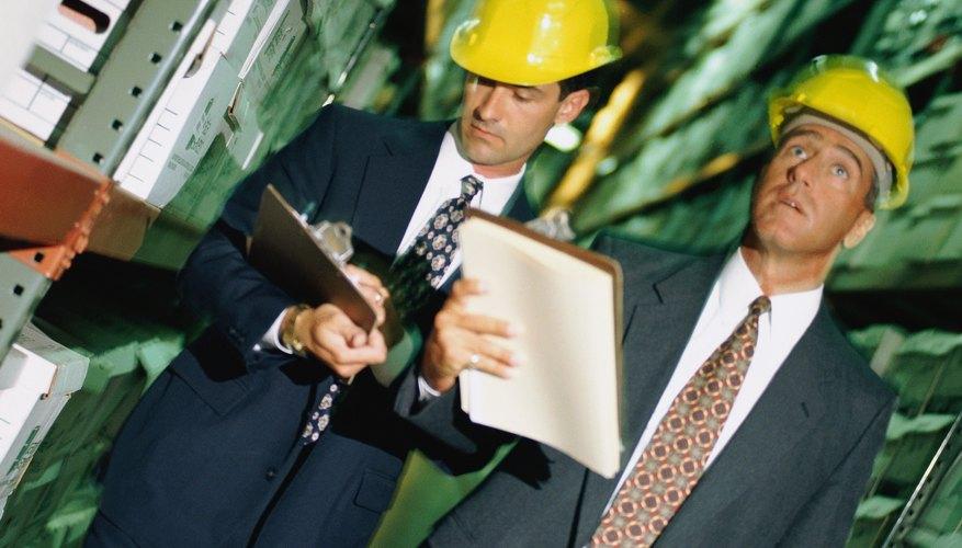 La gestión de inventarios es propia de cada empresa.