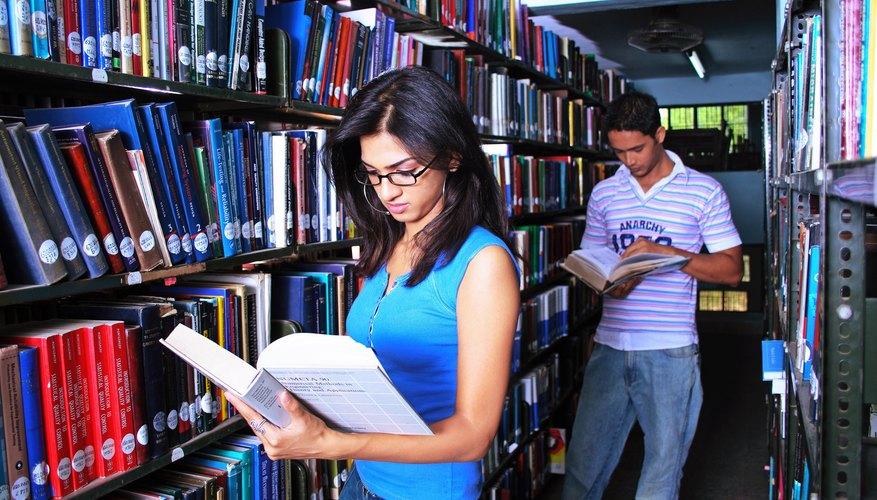 La lectura es una actividad de la vida diaria.