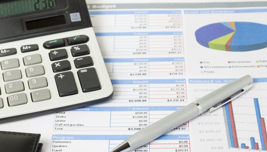 how to calculate sales mix variance bizfluent