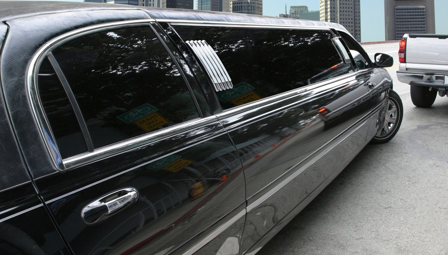 Image result for Limousine Services istock