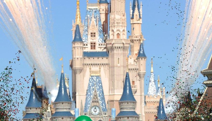 Empaca para la temporada cada vez que estés de visita en Walt Disney World.