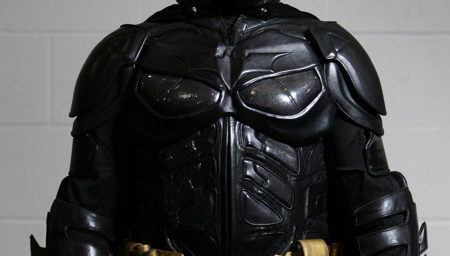 ¿Cuál es el origen de Batman?