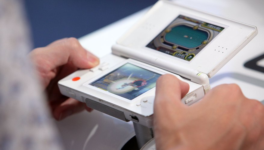 Nintendo publicó una nueva versión de su consola portátil, la Nintendo DSi, en 2008.