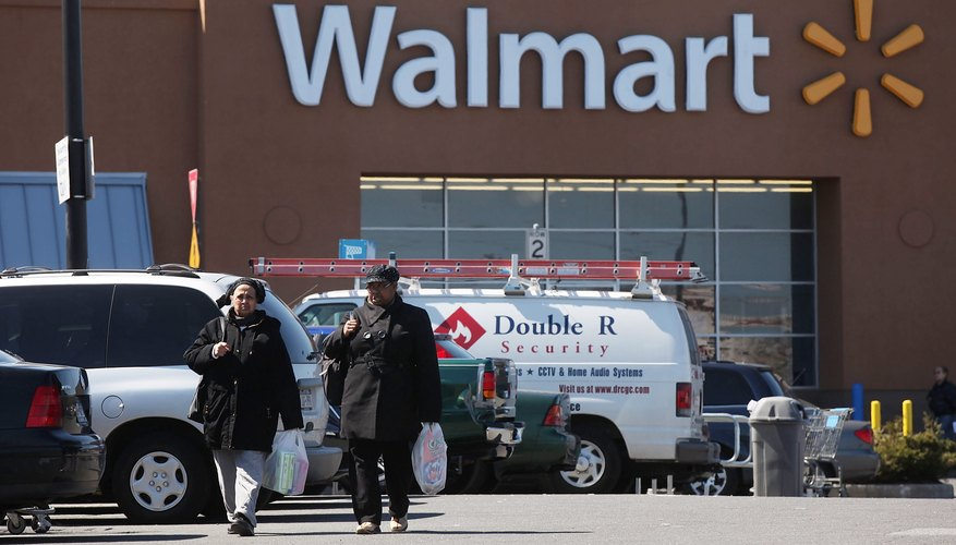 Código de ética de Walmart.