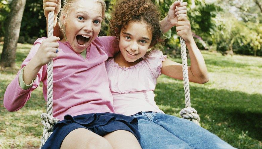 Marquette está lleno de actividades infantiles, desde parques hasta clases para niños.