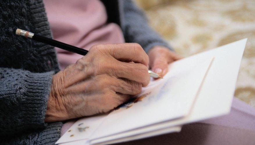 Si escribes en primera persona, tu historia debe leerse como si estuvieses escribiendo en tu diario personal.