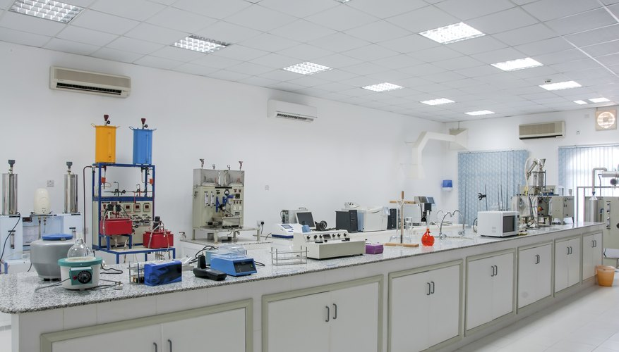 Diseña tu propio laboratorio.