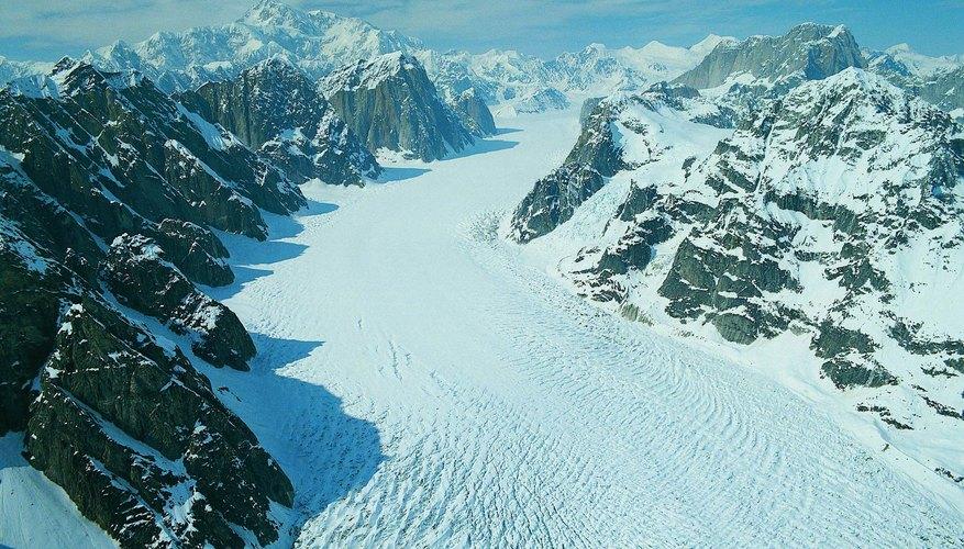 El clima consta de características que diferencian distintas regiones del mundo.