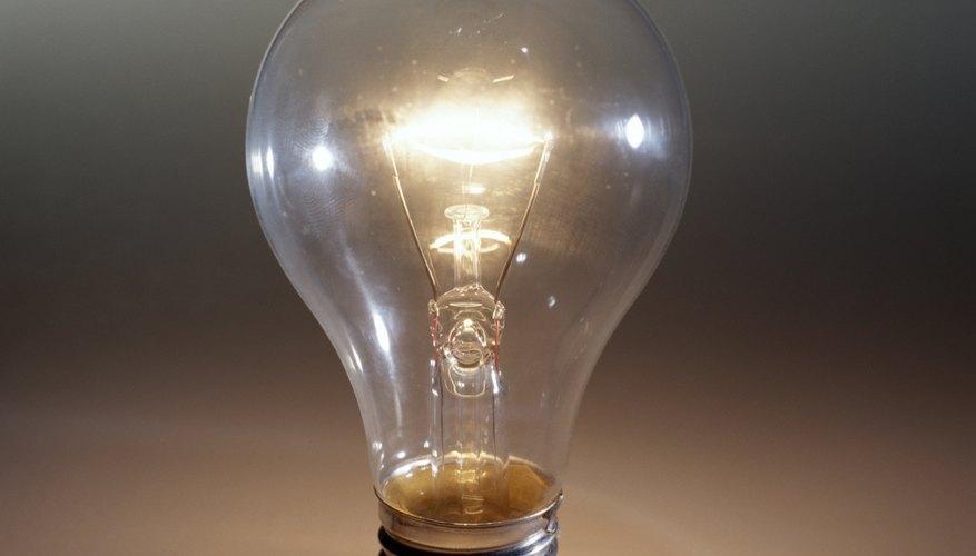 What Light Bulbs Do Not Emit UV Radiation