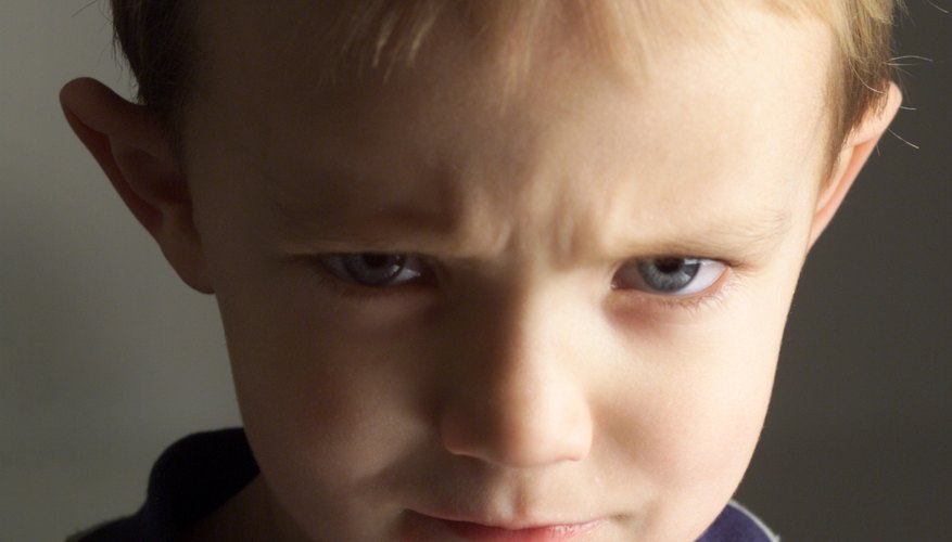 Redirect your toddler by offering strategies to manage strong emotions.