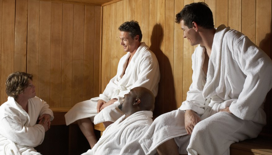 Spas welcome many visitors and must provide a safe and comfortable environment.