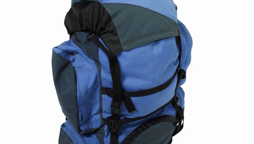 Protege tu mochila para evitar que se dañe.