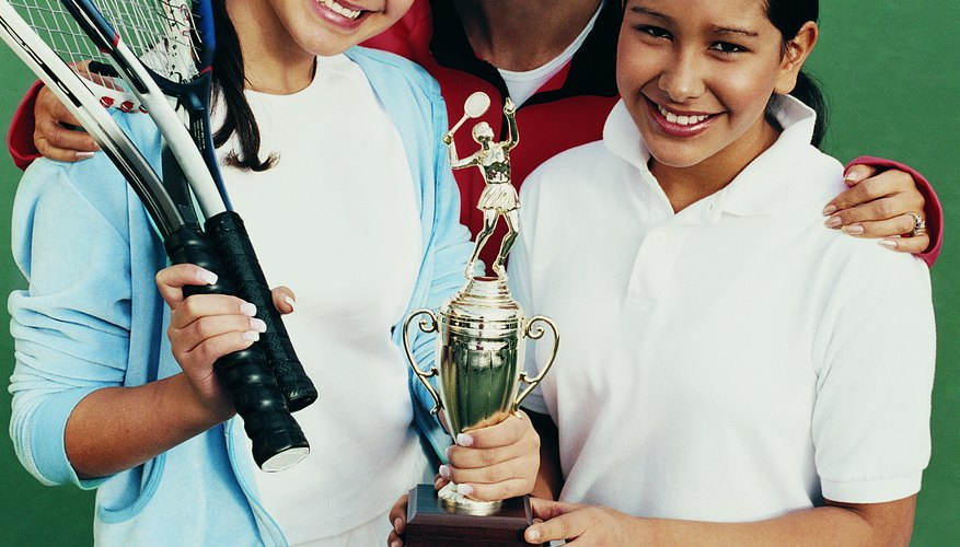 Rewarding teens for their achievements is a good way to overcome insecurity.