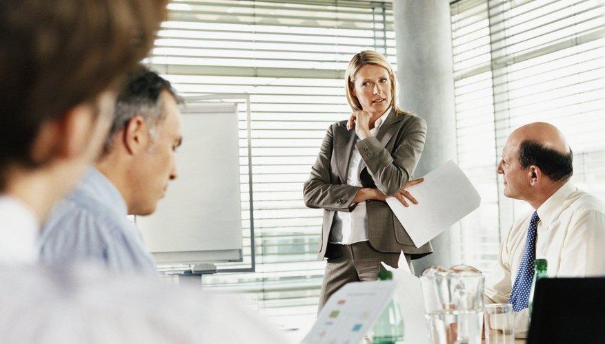 La comunicación efectiva es posible en casi cualquier circunstancia.