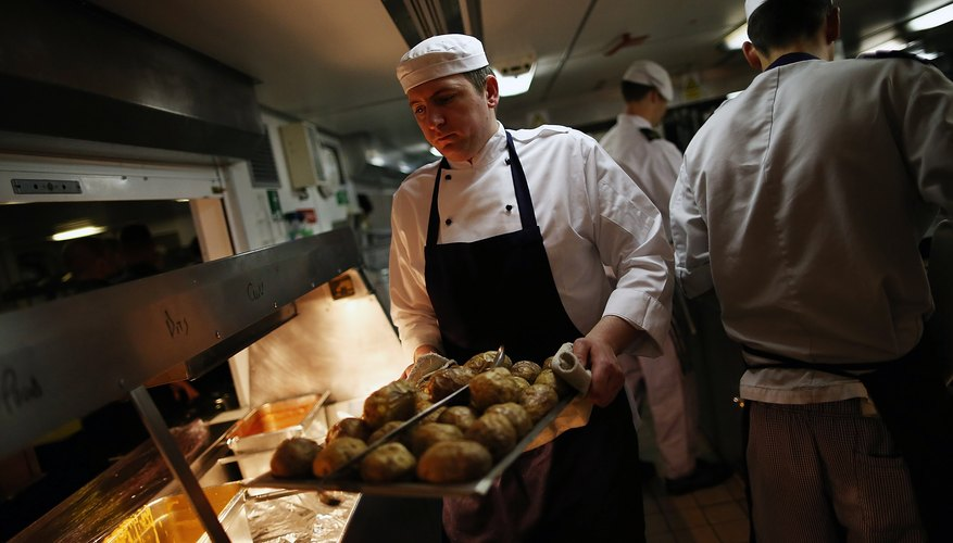 Chef Pay - Salaries and Benefits for Cooks and Chefs