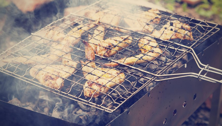 New Jersey State Parks That Allow Grills