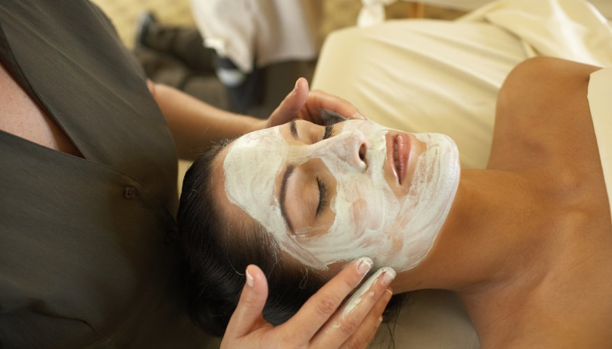 Grants are available for esthetician training.