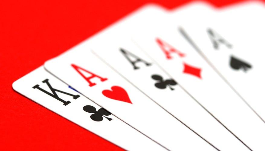 El juego de cartas