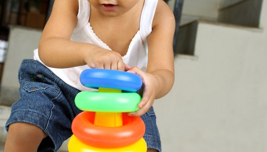 Your toddler's developing intelligence can be assisted naturally.