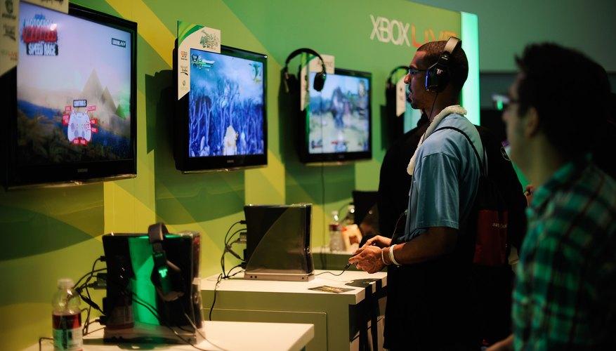 La Xbox Live es un servicio pago que permite a los jugadores conectar sus Xbox 360 a Internet.