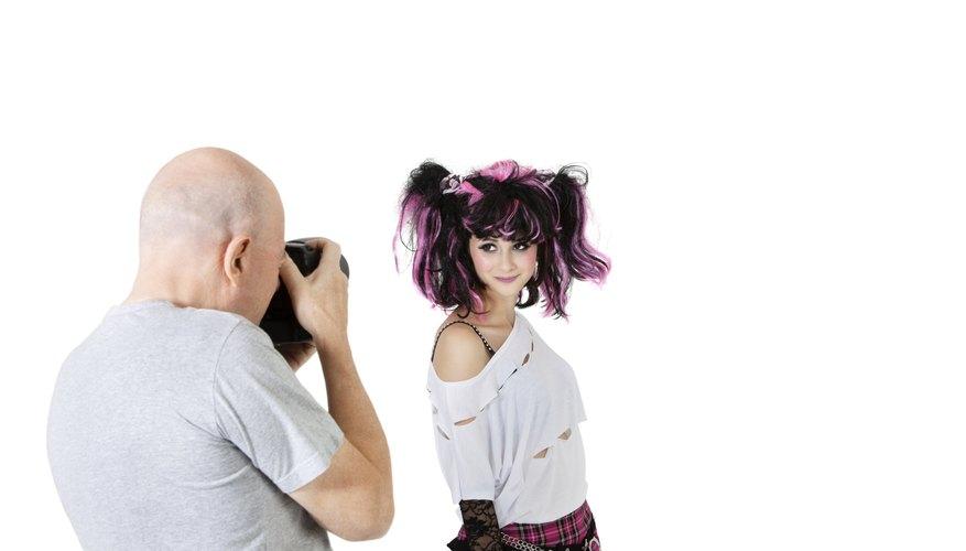 Haz que los invitados a un evento se sientan como en una sesión fotográfica con un fotomatón.