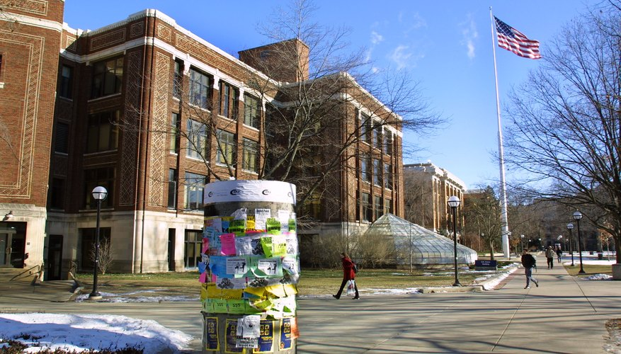 Universidad de Michigan.